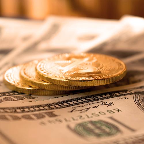 immagine denaro